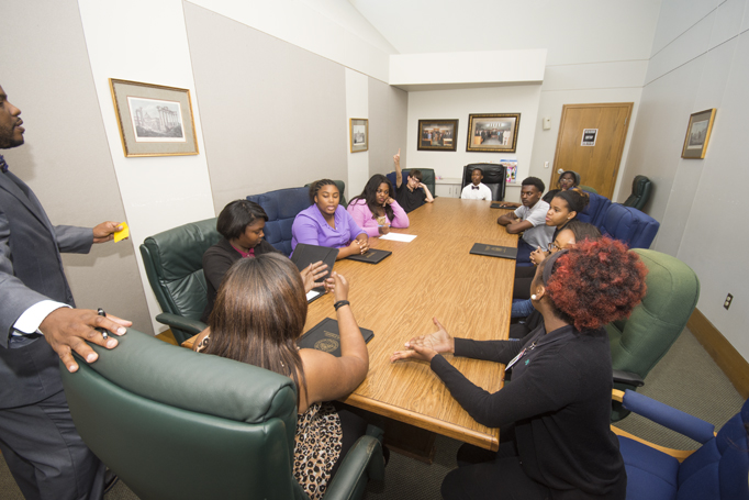 Alachua County Sheriff's Office Teen Court